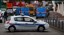 Priest killed in attack at French church