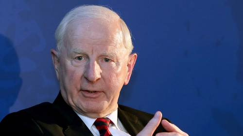 Brazilian officials held Pat Hickey's passport after his arrest during the Olympic Games in Rio