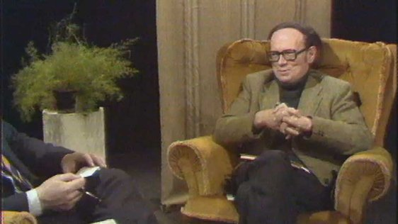 Anthony Cronin in 1976