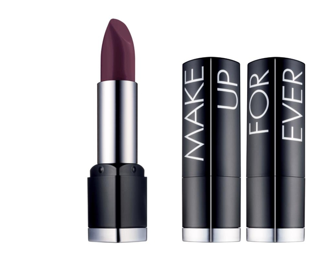 Make Up Forever in Aubergine
