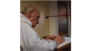 Jacques Hamel served as parish priest for around 20 years (Pic: Diocese de Rouen)