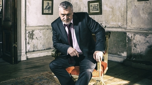 David Kempster as Don Giovanni, which will run at The Gaiety Theatre