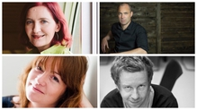 Some Irish names hoping to make it onto the Man Booker longlist
