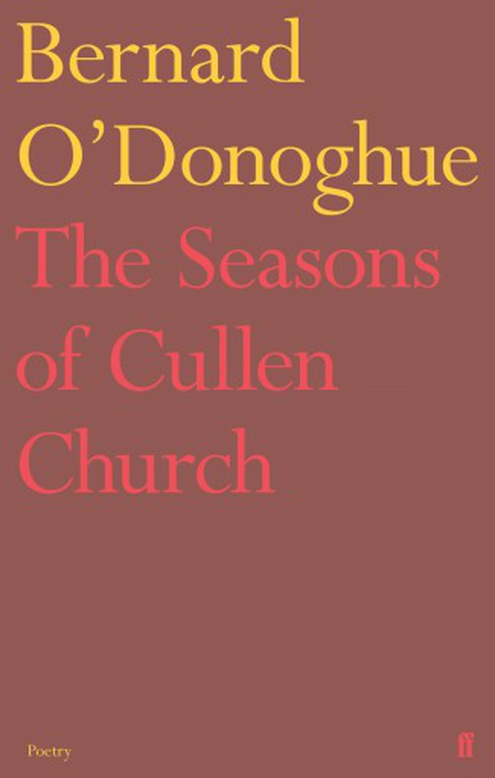 """The Seasons of Cullen Church"" by Bernard O'Donoghue"