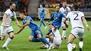 BATE punish Dundalk error to take first-leg lead