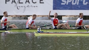 Only six Russian rowers have been cleared to compete in Rio