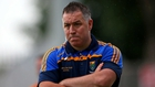 Johnny Magee to continue as Wicklow manager