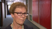 Noeline Blackwell said that the legal system should take special care of the victims of sexual violence