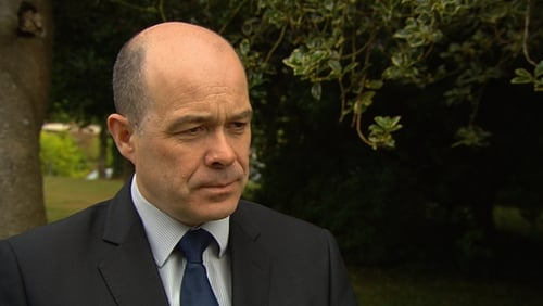 Minister for Communications Denis Naughten welcomed the annual report