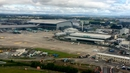 The three men were arrested on Sunday night at Dublin Airport