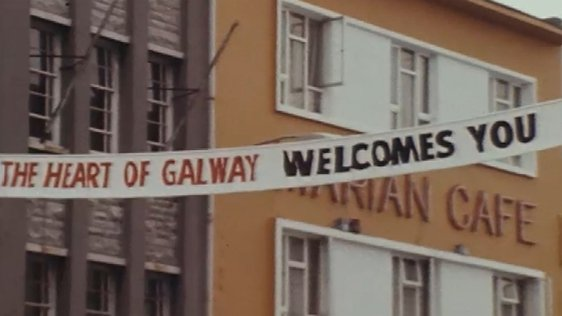 Heart of Galway Welcomes You