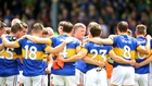 Cummins: Anything possible for high-flying Tipp