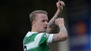 Advantage Celtic as Griffiths secures away draw