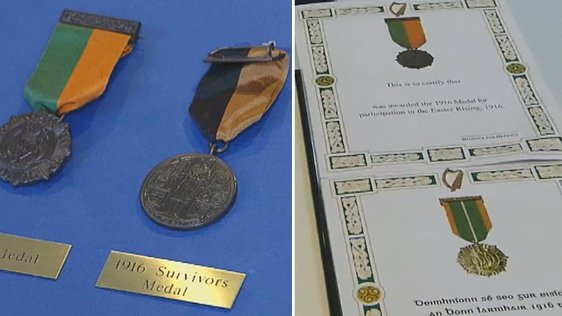 Commemoration Certificates