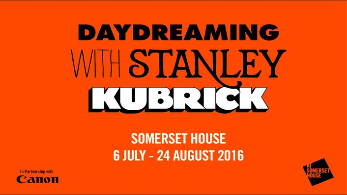 "Review: ""Daydreaming With Stanley Kubrick"", art works inspired by Kubrick's films"