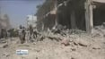Six One News Web: IS claims responsibility for Syria attack