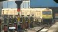 Six One News Web: Unions accused over rail drivers' actions