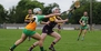 Clancy delighted with Offaly renaissance