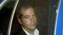 John Hinckley carried out the attack in a bid to impress actress Jodie Foster