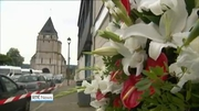 Nine News Web: France to step up security in wake of murder of protest