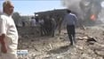 Nine News Web: IS claims it carried out bomb blast in Syria