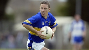 Declan Browne was Tipperary's first ever football All Star in 1998, and won a second five years later
