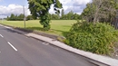 The incident occurred along the Ninth Lock Road (Pic: Google Street View)