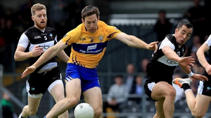 Cathal O'Connor is free to face Kerry