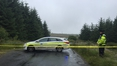Three people die in Donegal car crash