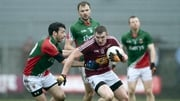 Mayo and Westmeath meet for the second time in the championship