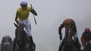 Big Orange defends Goodwood Cup crown