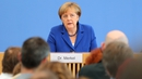 Angela Merkel is to attend a memorial ceremony on Sunday in Munich