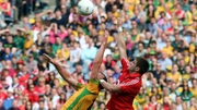 Cork v Donegal is first up at Croker