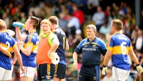 The views of Liam Kearns and Conor Sweeney underline an air optimism in the Tipperary camp ahead of their date with Galway in the All-Ireland football quarter-final