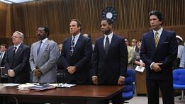 The People Vs OJ Simpson: American Crime Story