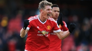Bastian Schweinsteiger is out of favour with Jose Mourinho