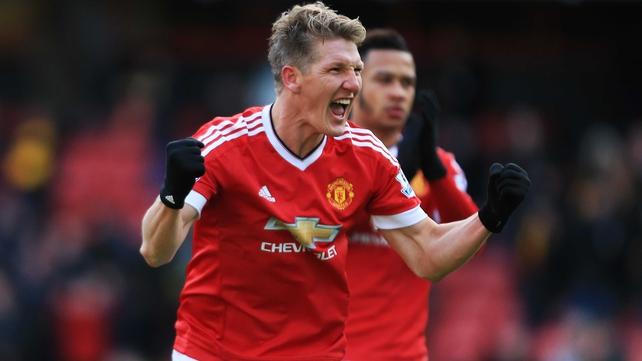 Schweinsteiger: United will be my last Euro club