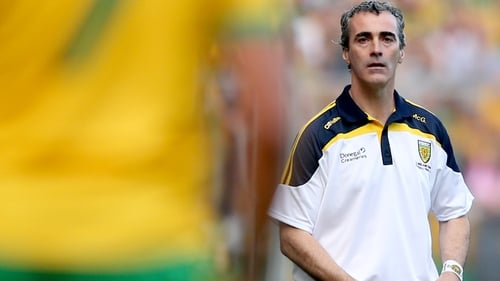 Jim McGuinness on the move from Glasgow to Beijing