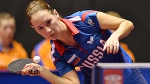 Polina Mikhailova