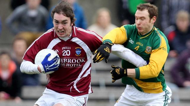 GAA Digest: Cribbin shuffles Westmeath pack