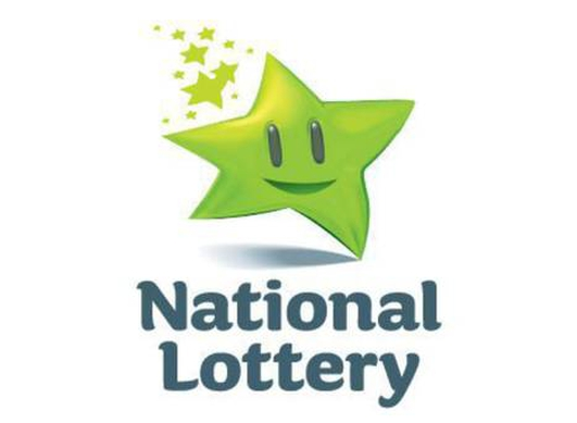 We Won the Lotto