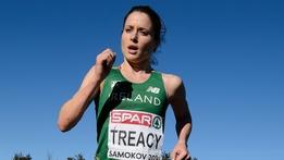 Meet Team Ireland: Dr Sara Treacy