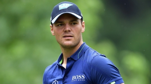 Kaymer feels the treatment of Woods is unfair given his place in golf