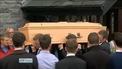 Tributes paid to jockey JT McNamara