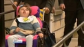 Father of brain damaged girl hits out after legal battle