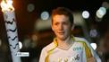 Irish boy carries Olympic Torch in Brazil