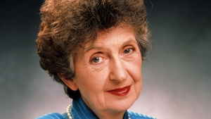 Neighbours actress Vivean Gray has died, aged 92. FremantleMedia Ltd/PA
