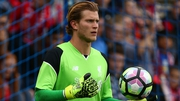 Karius will miss up to ten weeks
