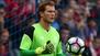 Liverpool lose keeper Karius with broken hand