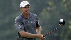 Harrington heads to the Travelers Championship before going to Rio